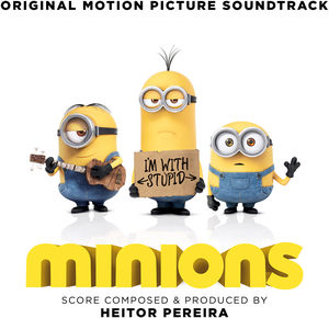 Minions (Original Soundtrack)