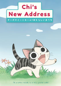 Chi's New Address: The Complete Second Season Collecti