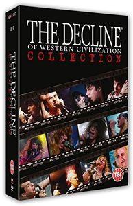 Decline of Western Civilisation Collection [Import]