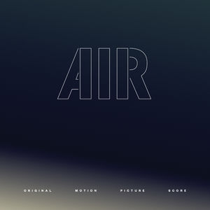 Air (Score) (Original Soundtrack)