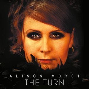 Turn [Import] , Alison Moyet