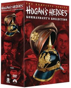 Hogan's Heroes: The Komplete Series: Kommandant's Kollection