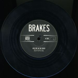 Hold Me in the River [Import] , The Brakes