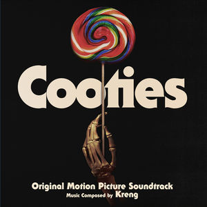 Cooties (Original Soundtrack)