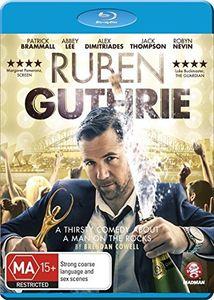 Ruben Guthrie (Blu-Ray) [Import]