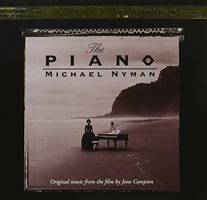 The Piano (K2HD) (Original Soundtrack) [Import]