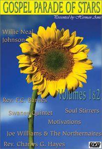 Gospel Parade of Stars: Volume 1 and 2