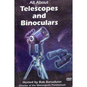 Telescopes and Binoculars