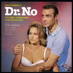 DR. No [Import]