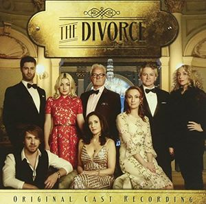 Divorce /  O.C.R. [Import]
