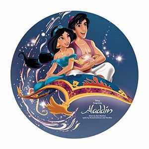 Songs From Aladdin /  O.s.t.