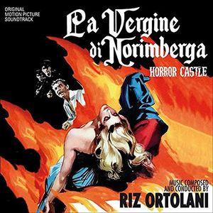 La Vergine di Norimberga (The Virgin of Nuremberg) (Original Soundtrack) [Import]