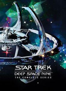 Star Trek - Deep Space Nine: The Complete Series , Avery Brooks