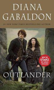 Outlander: A Novel (Movie Tie In Edition) (Outlander Series)