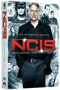 NCIS: The Fourteenth Season , Mark Harmon