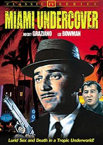 Lost Tv Classics: Miami Undercover