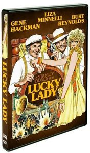 Lucky Lady [Import]