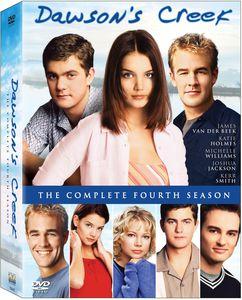 Dawson's Creek: The Complete Fourth Season