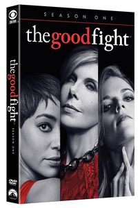 The Good Fight: Season One , Christine Baranski