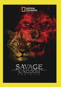 Savage Kingdom: Uprising