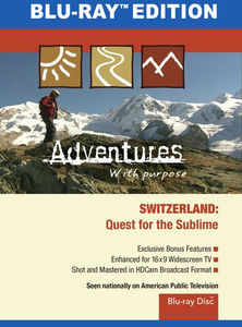 Adventures With Prupose: Switzerland