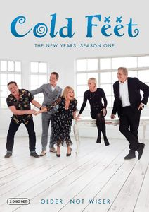 Cold Feet: The New Years: Season One