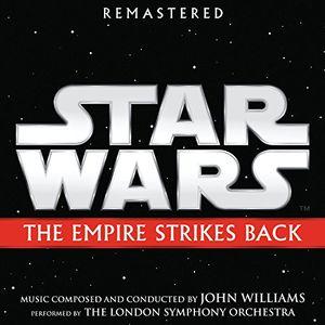 Star Wars: The Empire Strikes Back (Original Soundtrack)