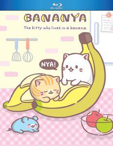 Bananya - Complete Series