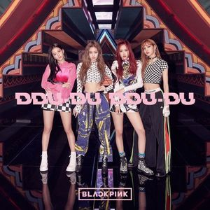 Ddu-Du Ddu-Du (CD + DVD) (NTSC/ Region 2) [Import]