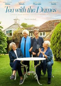 Tea With The Dames , Eileen Atkins