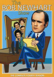 The Bob Newhart Show: The Complete Fourth Season