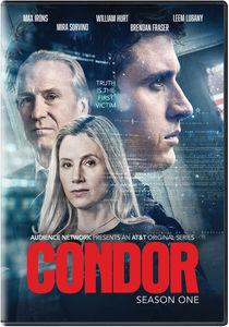 Condor: Season 1 , Max Irons