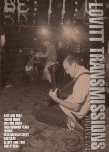 Lovitt Transmissions: Volume 1