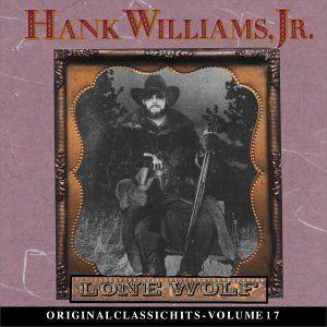 Lone Wolf (Original Classic Hits 17)