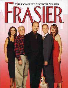Frasier: The Complete Seventh Season
