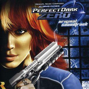 Perfect Dark Zero (Original Soundtrack)