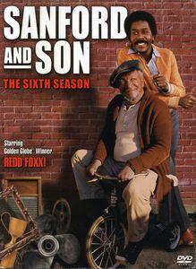 Sanford and Son: The Sixth Season