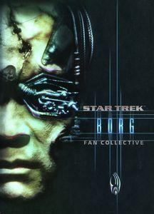 Star Trek: Fan Collective - Borg