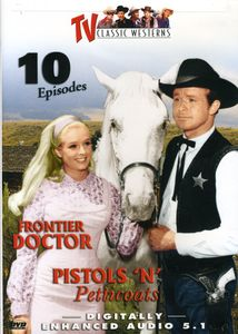 TV Classic Westerns: Volume 6