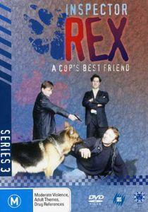 Inspector Rex [Import]
