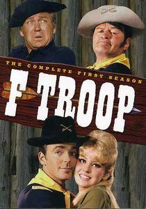 F-Troop: The Complete First Season , Allyn Joslyn