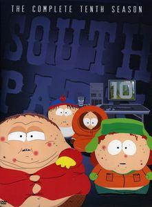 South Park: The Complete Tenth Season