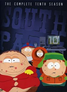 South Park: The Complete Tenth Season , Matthew Stone