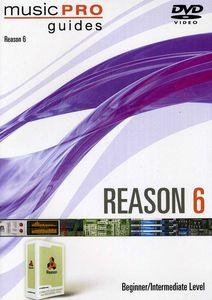 Reason 6: Beginner /  Intermediate Level