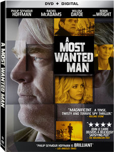 A Most Wanted Man , Philip Seymour Hoffman