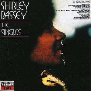 Singles Album [Import]