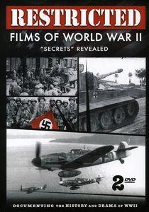 Restricted Films of Worls War II (2 Pack)