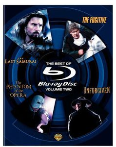 The Best of Blu-Ray: Volume 2