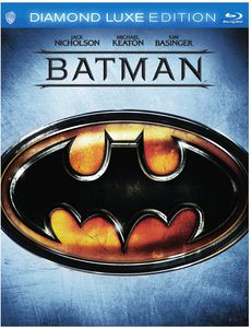 Batman (25th Anniversary)