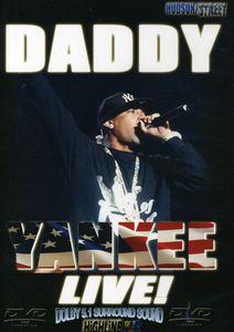 Daddy Yankee Live